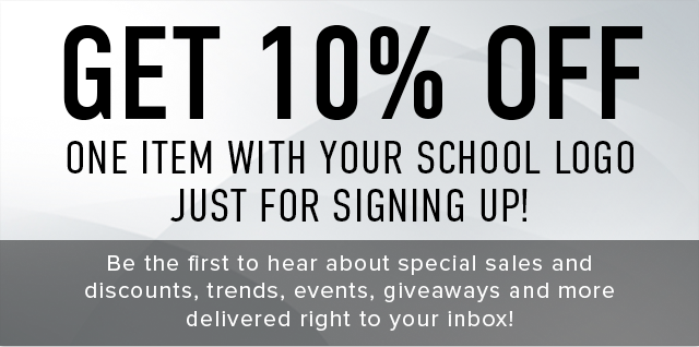 Give us your email, Get 10% off!